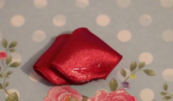 Роза канзаши 5
