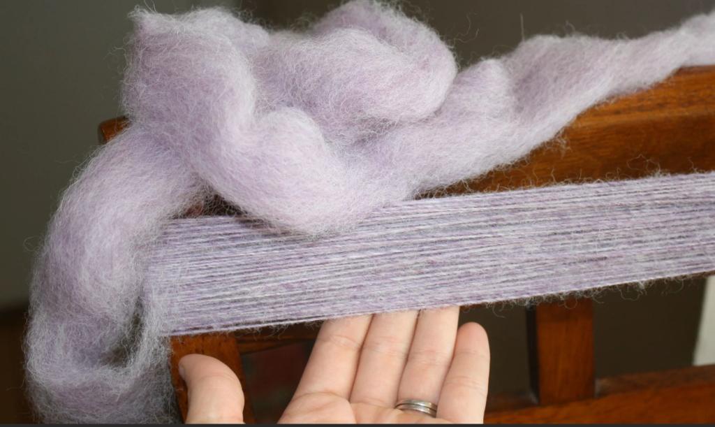как получают шерсть альпака