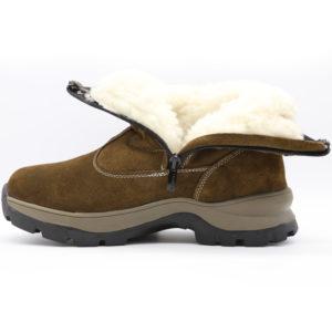 еврошерсть в обуви