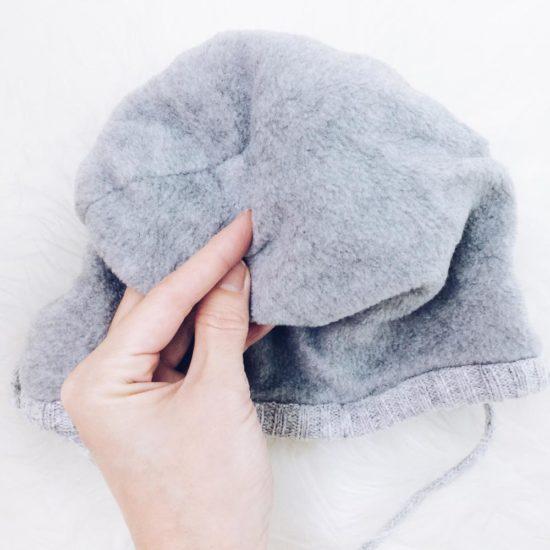 подклад для шапки