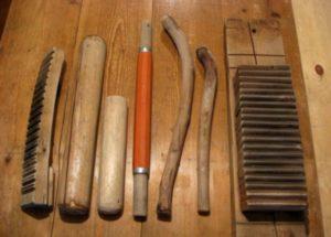 Валенки инструменты
