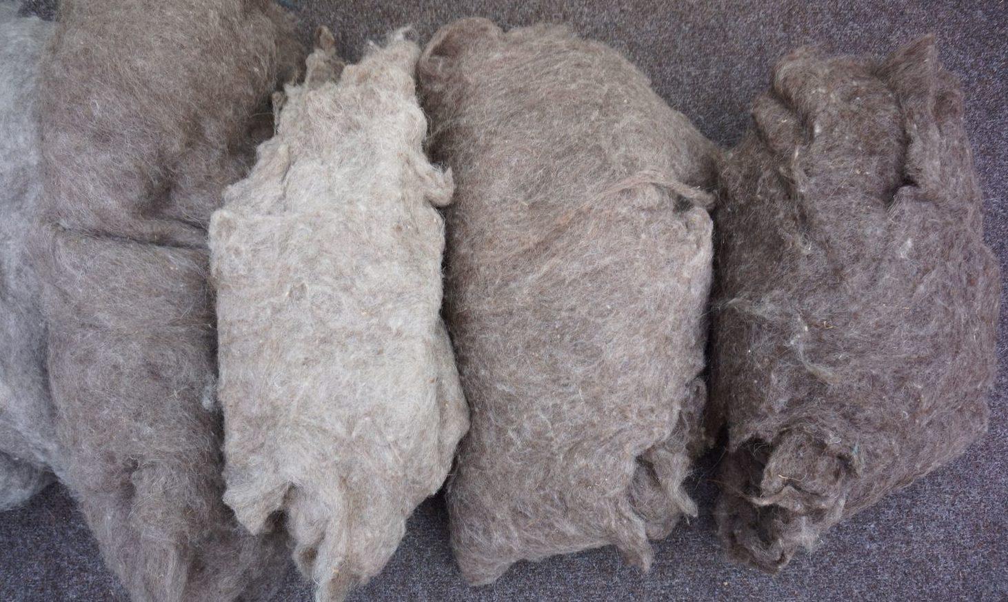 Валенки овечья шерсть