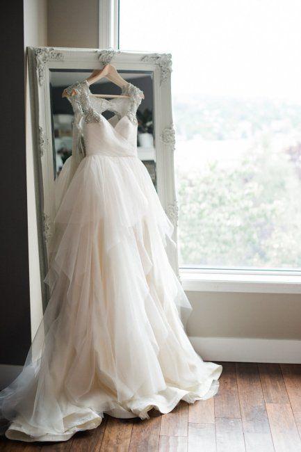 куда деть свадебное платье
