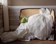 что сделать со свадебным платьем после развода