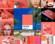 Какой цвет признан самым модным на весну — лето 2019