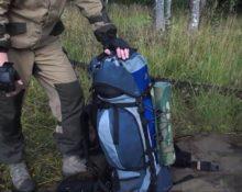 походный рюкзак