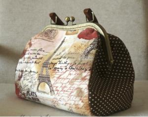 Модель сумки