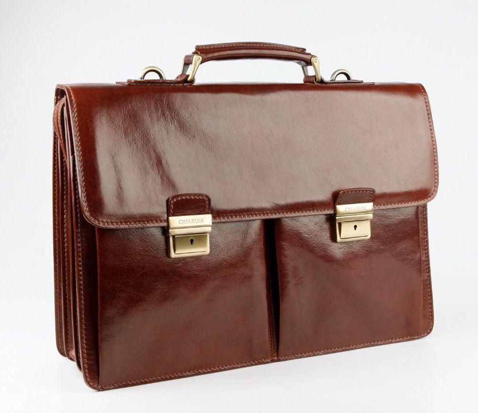 Портфель - мужская сумка
