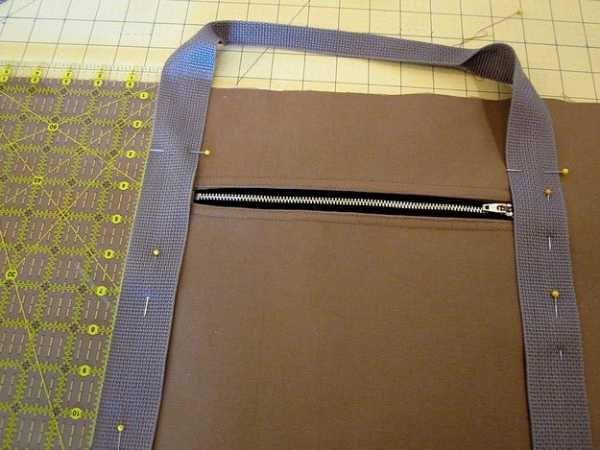 спортивная желтая сумка 2 лямки