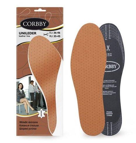 Стелька для обуви с порами