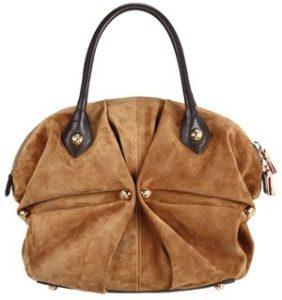 замшевые сумки 2018 года модные тенденции фото