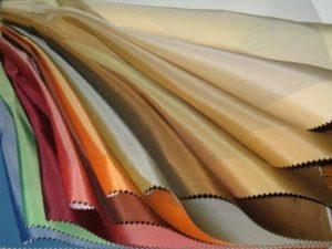 Ткань для подкладки