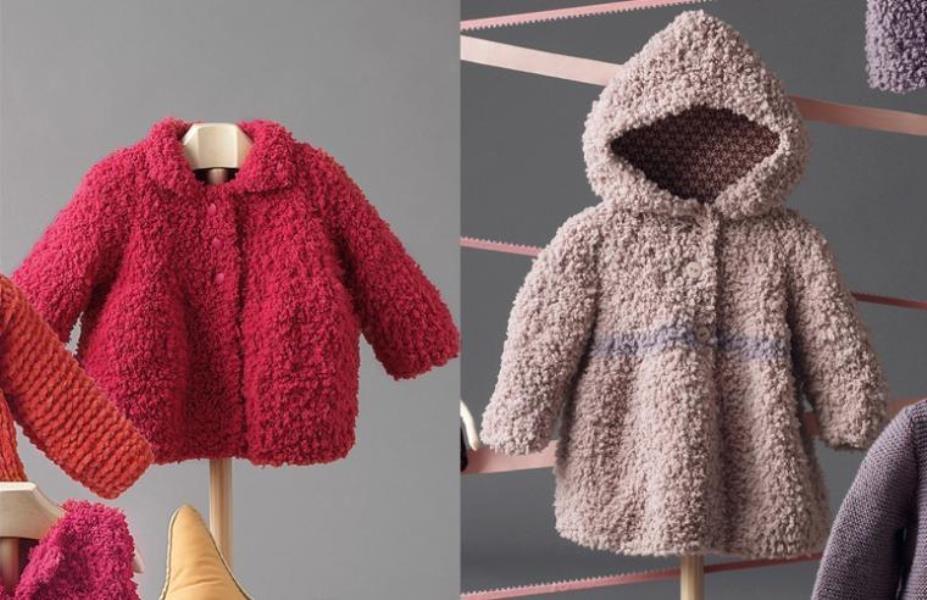 одежда для малыша плюш