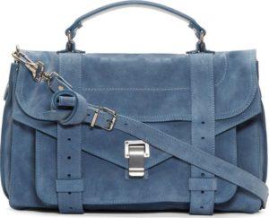 можно ли постирать замшевую сумку