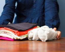 почему не следует отдавать свои вещи в приют