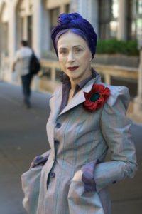 Почему француженки в 50 не выглядят как бабушки