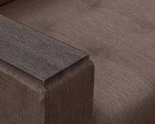 Как заменить обивку мебели из рогожки