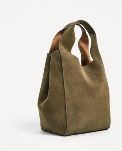 простая сумка