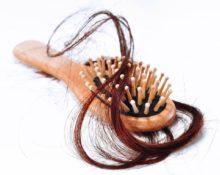 куда девать волосы с расчёски