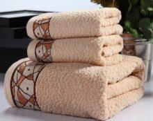как вернуть мягкость полотенцам
