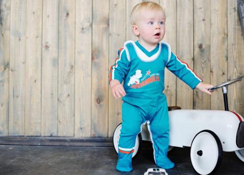одежда для ребенка в год