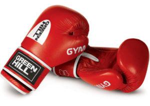 Как называются боксерские перчатки