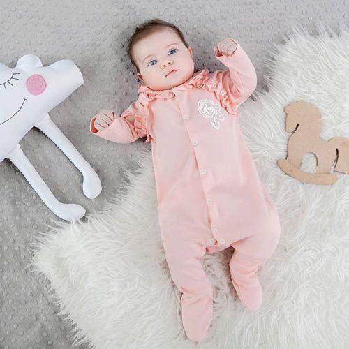 комбинезон для новорождённых