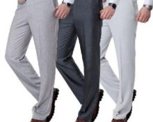 фасон мужских брюк
