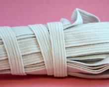 резинка бельевая