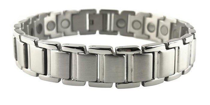 циркониевый браслет