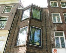 Почему в Голландии нет штор на окнах
