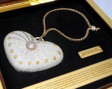 3 самых дорогих сумки в мире