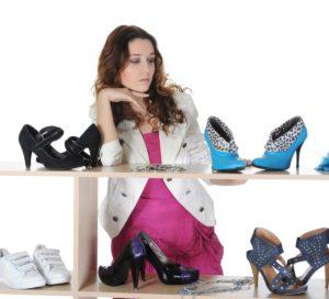Обувь и аксессуары, вредные для здоровья