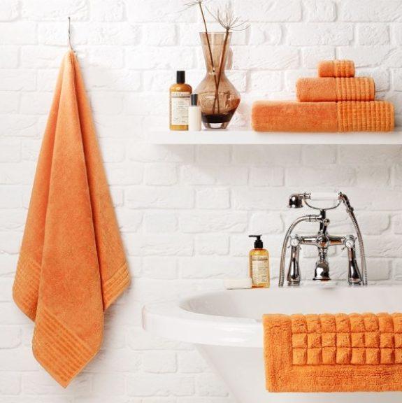 Полотенце Виды и размеры стандартных полотенец