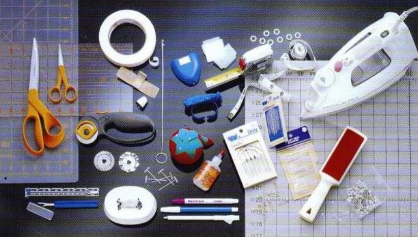 Шов инструменты для шитья