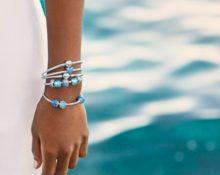браслеты пандора