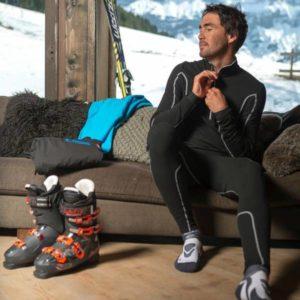 Термобелье для сноуборда