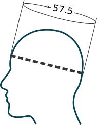 балаклава мерки головы