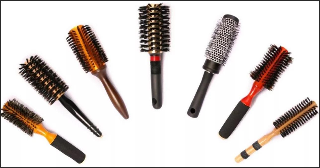 брашинг разные модели