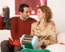 подарки запрещённые между супругами