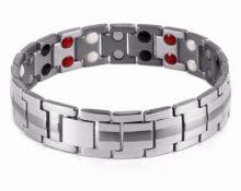 магнитный браслет как может навредить