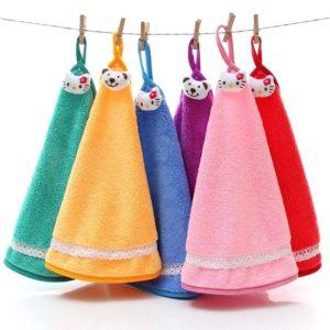 как сшить полотенце