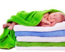 Почему ваши близкие оценят стирку махровых полотенец с содой