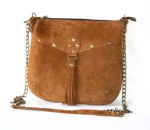 сумка из замши своими руками выкройки