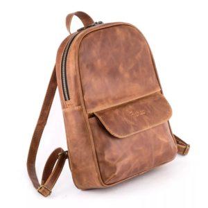 выкройка рюкзака из кожи