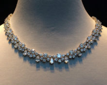 что такое ожерелье