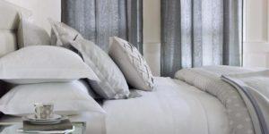 Как убрать постель по-итальянски
