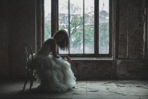 Можно ли мерить чужое свадебное платье