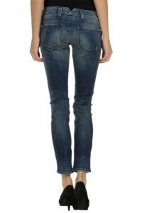 Недорогие и практичные джинсы