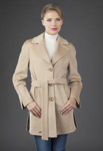 Качественное пальто
